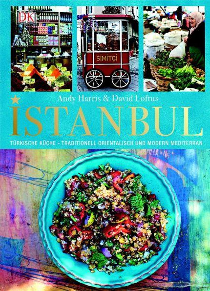 Buchtipp Istanbul