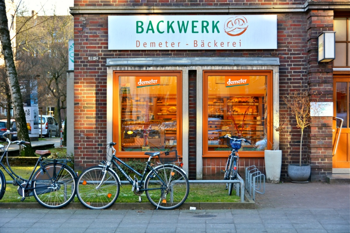 Ährensache: Hannover und seine Bäcker